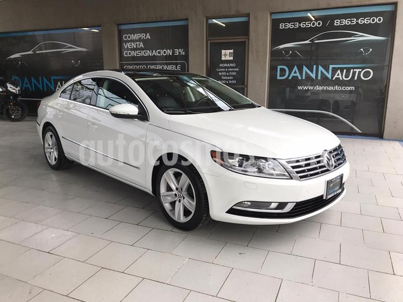 Volkswagen Passat Tiptronic Trendline usado (2017) color Blanco precio $299,000