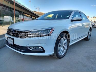 Volkswagen Passat Tiptronic Sportline usado (2018) color Blanco Candy precio $428,000