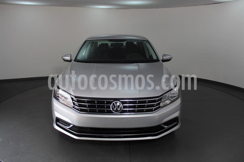 Volkswagen Passat Tiptronic Comfortline usado (2017) color Negro Profundo precio $219,000