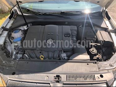 Volkswagen Passat Tiptronic Comfortline  usado (2014) color Blanco precio $120,000