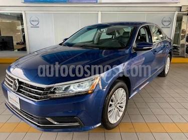 Volkswagen Passat Tiptronic Sportline usado (2017) color Azul precio $269,900