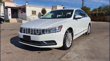 Volkswagen Passat Tiptronic Sportline usado (2017) color Blanco precio $199,900