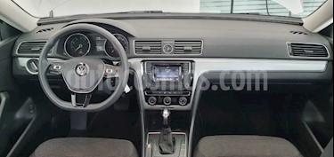 Volkswagen Passat Tiptronic Highline usado (2018) color Blanco Candy precio $409,000