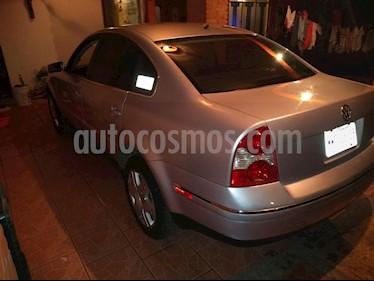 Volkswagen Passat 3.6L V6 FSI 4-Motion usado (2002) color Plata precio $49,000