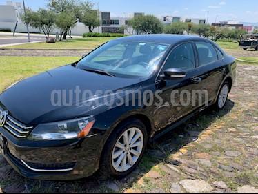 Volkswagen Passat Tiptronic Comfortline  usado (2013) color Negro precio $145,900