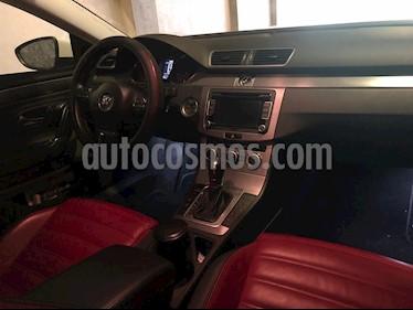 Volkswagen Passat 2.8L V6 Tiptronic Piel usado (2014) color Blanco precio $180,000