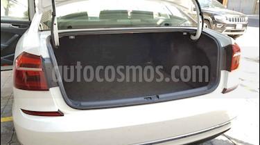 Volkswagen Passat Tiptronic Comfortline usado (2017) color Blanco precio $255,000
