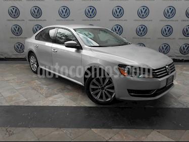Foto Volkswagen Passat Tiptronic Comfortline  usado (2014) color Plata Reflex precio $179,000