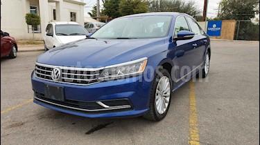 Volkswagen Passat Tiptronic Sportline usado (2017) color Azul precio $178,800