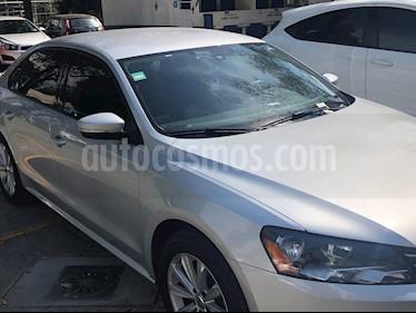 Volkswagen Passat Tiptronic Comfortline usado (2015) color Plata Reflex precio $179,000