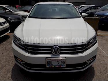 Volkswagen Passat 3.6L V6 FSI usado (2016) color Blanco precio $2,550,000