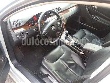 Volkswagen Passat Tiptronic Comfortline usado (2006) color Plata precio $82,000