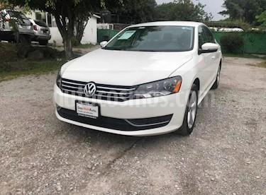 foto Volkswagen Passat Tiptronic Sportline usado (2015) color Blanco Candy precio $194,900