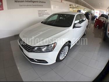 Foto venta Auto usado Volkswagen Passat PASSAT COMFORTLINE TIPTRONIC (2016) precio $208,000