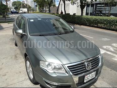 Volkswagen Passat 1.8L usado (2008) color Gris precio u$s6,500