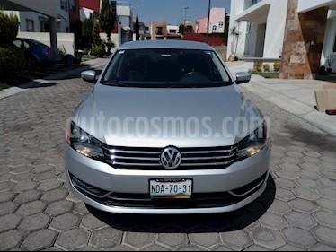 Foto Volkswagen Passat Tiptronic Comfortline  usado (2013) color Plata Reflex precio $150,000