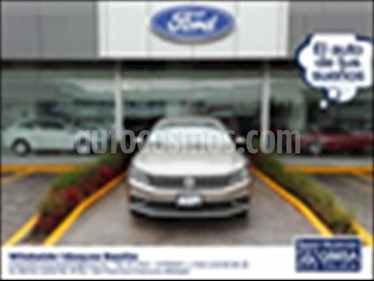 Volkswagen Passat Tiptronic Comfortline usado (2017) color Beige precio $220,000