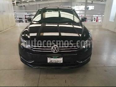 Volkswagen Passat Tiptronic Comfortline usado (2013) color Negro precio $165,000