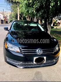 Volkswagen Passat Tiptronic Comfortline usado (2015) color Negro precio $165,000