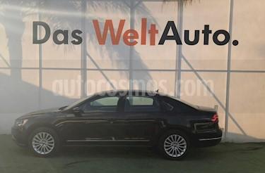 Foto venta Auto usado Volkswagen Passat Tiptronic Comfortline (2017) color Negro precio $338,000