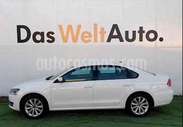 Volkswagen Passat Tiptronic Comfortline usado (2015) color Blanco precio $225,000