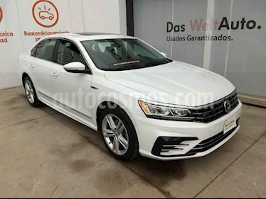 Foto venta Auto usado Volkswagen Passat Tiptronic Comfortline (2017) color Blanco precio $332,000