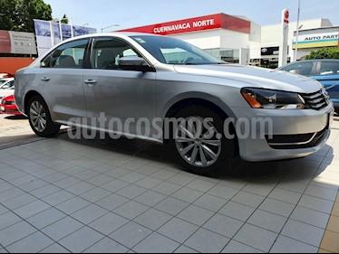 Foto venta Auto usado Volkswagen Passat Tiptronic Comfortline  (2014) color Plata Reflex precio $184,900