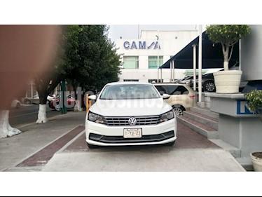 Foto venta Auto Seminuevo Volkswagen Passat Tiptronic Comfortline (2017) color Blanco precio $269,900