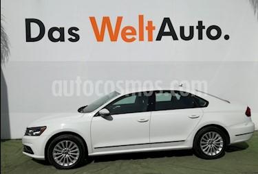 Foto venta Auto usado Volkswagen Passat Tiptronic Comfortline (2017) color Blanco Candy precio $338,000