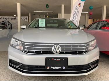 Foto venta Auto usado Volkswagen Passat Tiptronic Comfortline (2016) color Plata precio $250,900