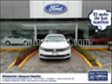 Foto venta Auto usado Volkswagen Passat Tiptronic Comfortline (2017) color Blanco precio $249,000