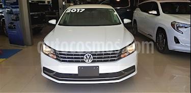 Foto venta Auto usado Volkswagen Passat Tiptronic Comfortline (2017) color Blanco precio $275,000
