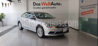 Foto Volkswagen Passat Tiptronic Comfortline usado (2016) color Plata Reflex precio $229,000