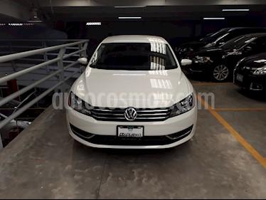 Foto venta Auto usado Volkswagen Passat Tiptronic Comfortline (2015) color Blanco Candy precio $220,000