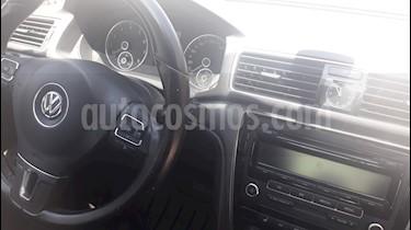 Foto venta Auto usado Volkswagen Passat Tiptronic Design (2014) color Plata Reflex precio $195,000