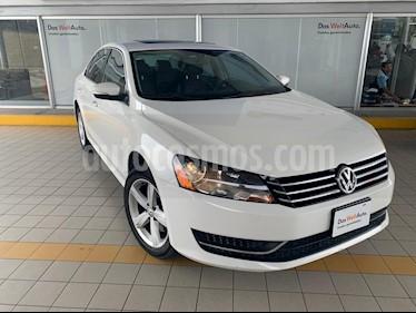 Foto Volkswagen Passat Tiptronic Highline usado (2014) color Blanco Candy precio $214,900