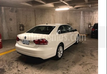 Foto Volkswagen Passat Tiptronic Highline usado (2015) color Blanco precio $199,900