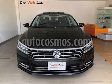 Foto Volkswagen Passat Tiptronic Highline usado (2018) color Negro precio $415,000