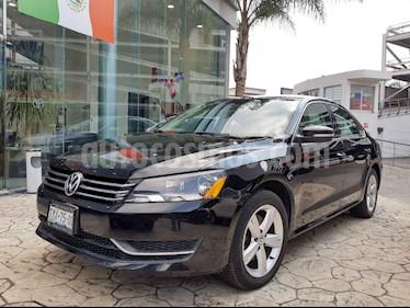 Foto Volkswagen Passat Tiptronic Sportline usado (2014) color Negro precio $180,000