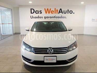 Foto venta Auto usado Volkswagen Passat Tiptronic Sportline (2015) color Blanco Candy precio $180,000