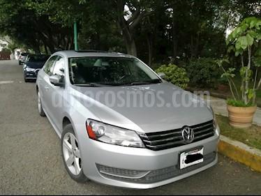 Volkswagen Passat Tiptronic Sportline usado (2012) color Plata precio $175,400