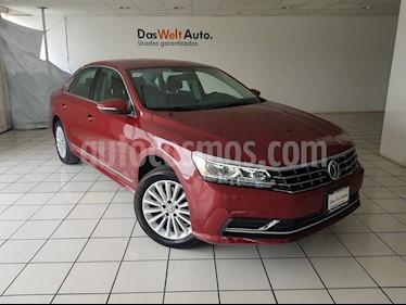 Foto venta Auto usado Volkswagen Passat Tiptronic Sportline (2017) color Rojo precio $289,900