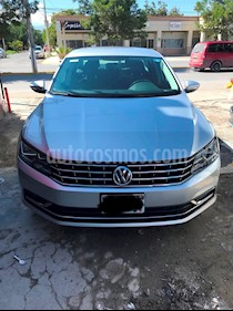 Foto Volkswagen Passat Tiptronic Sportline usado (2016) color Gris precio $235,000