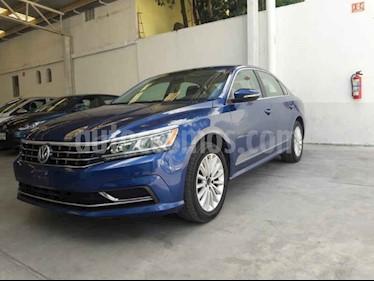 Foto venta Auto usado Volkswagen Passat Tiptronic Sportline (2017) color Azul precio $214,900