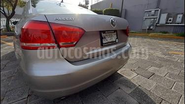 foto Volkswagen Passat Tiptronic Sportline usado (2012) color Gris precio $157,700
