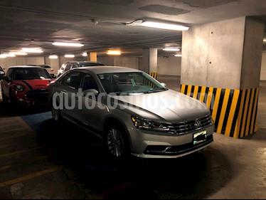 Foto venta Auto usado Volkswagen Passat Tiptronic Sportline (2016) color Plata precio $265,000