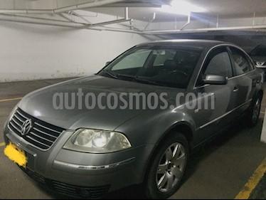 Foto venta Auto usado Volkswagen Passat V6 Tiptronic (2002) color Gris precio u$s5,000