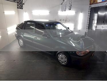 Volkswagen Pointer - usado (2006) color Verde precio $58.000