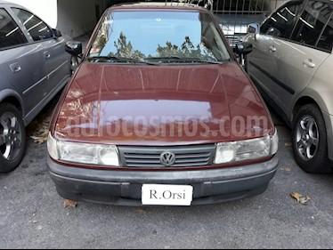 Foto venta Auto usado Volkswagen Pointer - (1996) color Bordo precio $118.000