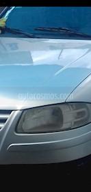 Volkswagen Pointer 3P Dh Ac usado (2008) color Gris precio $55,000